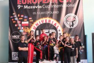 IX Mazovia Cup International