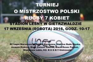 Anowy Plakat na Rugby 17 09 2016