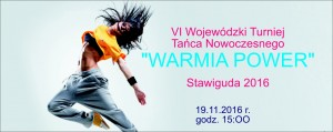 Warmia Power 2016